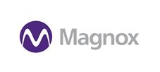 Magnox logo