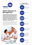 Talent Selection & Management
